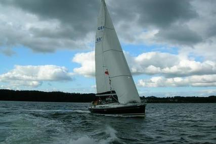 Jeanneau Sun Odyssey 49 for sale in Germany for €174,900 (£153,499)