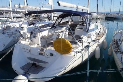 Jeanneau Sun Odyssey 49 DS for sale in Germany for €139,000 (£122,695)