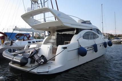 Azimut Yachts 46 Fly for sale in Croatia for €179,500 (£160,317)