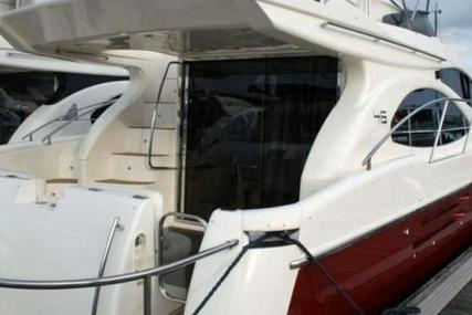 Azimut 46 E for sale in Germany for €259,000 (£227,802)