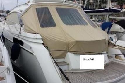 Sessa Marine C 46 for sale in Germany for €319,000 (£279,017)