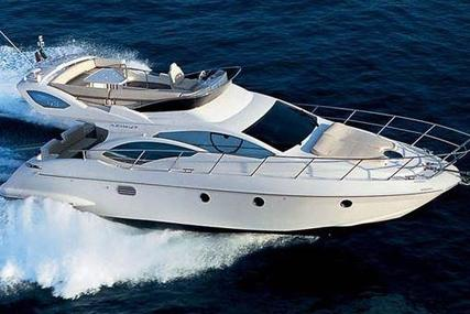 Azimut 46 for sale in Italy for €245,000 (£215,489)