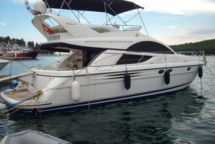 Fairline Phantom 46 for sale in Germany for €250,000 (£220,398)