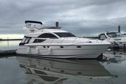 Fairline Phantom 46 for sale in Germany for €315,000 (£277,702)