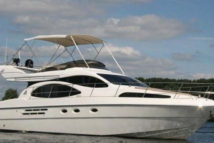Azimut Yachts 46 for sale in Germany for €199,000 (£177,733)