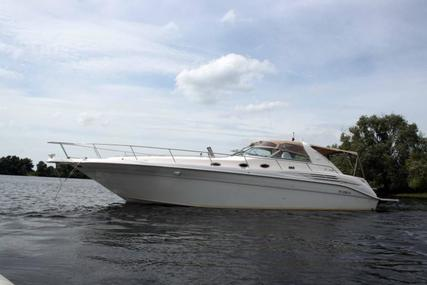 Sea Ray 450 Sundancer for sale in Germany for €109,000 (£95,944)