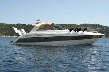 Cranchi Mediteranee 47 for sale in Germany for €265,000 (£236,219)
