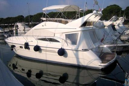Princess 45 for sale in Germany for €250,000 (£219,410)
