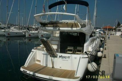 Princess 45 for sale in Germany for 240.000 € (210.369 £)