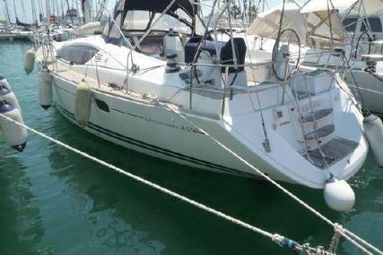 Jeanneau Sun Odyssey 45 DS for sale in Spain for €110,000 (£98,244)