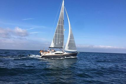 Jeanneau Sun Odyssey 42 DS for sale in Germany for €157,900 (£138,933)