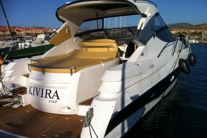 Sessa Marine C42 HT for sale in Germany for €190,000 (£168,537)