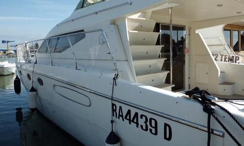 Image of Carnevali 140 for sale in Germany for €145,000 (£127,201) Informationen BCM-Yachtsales, , Germany