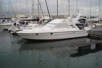 Fairline Phantom 41 for sale in Germany for €95,000 (£84,155)