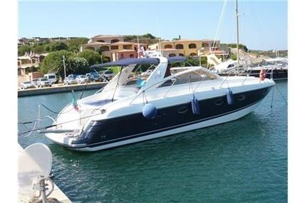 Princess V42 for sale in Germany for €135,000 (£120,572)