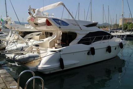 Azimut 43 for sale in Italy for €220,000 (£194,582)