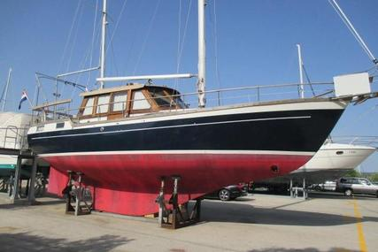 Nauticat 38 for sale in Germany for €59,900 (£53,133)