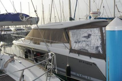 Jeanneau NC 11 for sale in Germany for €219,000 (£195,215)
