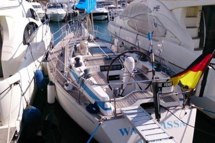 Nautors Swan Swan 371 for sale in Spain for €58,000 (£51,063)
