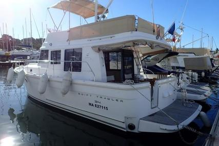 Beneteau Swift Trawler 34 for sale in Germany for €169,000 (£147,744)