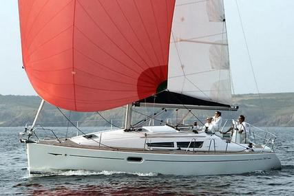 Jeanneau Sun Odyssey 36i for sale in Germany for €86,000 (£76,285)