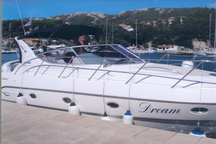 Sessa Marine 35 Oyster Cruiser for sale in Germany for €89,000 (£79,488)