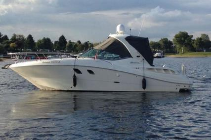 Sea Ray 33 DA for sale in Germany for €115,000 (£100,697)