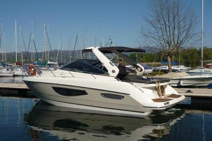 Cranchi Endurance 33 for sale in Italy for €118,000 (£104,856)