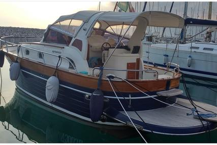 Apreamare 32 Comfort for sale in Italy for €155,000 (£136,330)