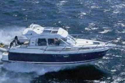 Nimbus 320 Coupe -New- for sale in Germany for €186,880 (£157,509)