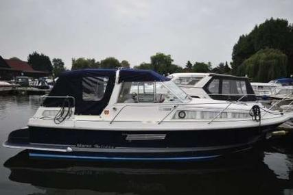 Marex 280 Holiday for sale in Germany for €69,900 (£62,430)