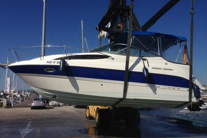 Bayliner 275 SB for sale in Germany for €48,500 (£42,400)