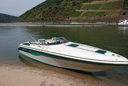 Sea Ray Pachanga 27 for sale in Germany for €26,900 (£23,829)
