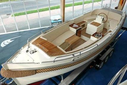 Interboat 25 for sale in Germany for €55,000 (£49,122)