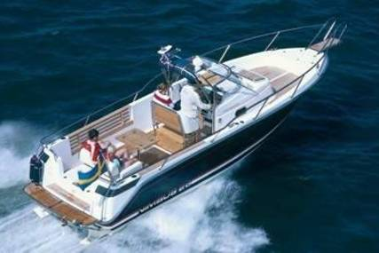 Nimbus 26 Nova -New- for sale in Germany for €139,240 (£122,444)