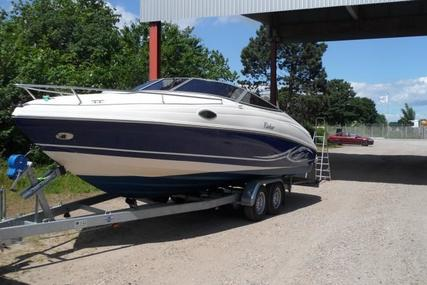 Rinker Captiva 232 CC for sale in Germany for €29,900 (£26,705)