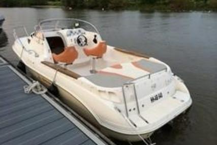 Quicksilver 650 Cruiser for sale in Germany for €35,400 (£31,136)