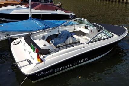 Bayliner 175 Bowrider for sale in Germany for €17,900 (£15,832)