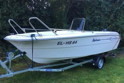 Crescent 491 Sc for sale in Germany for €10,500 (£9,285)