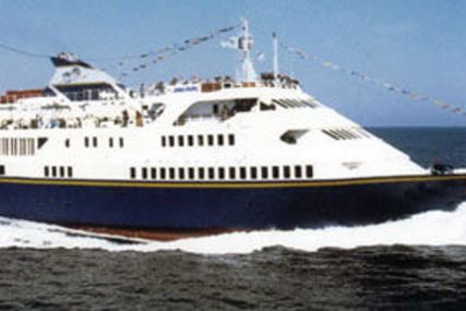 Passenger Cruiseship 800 Pax for sale in Greece for €5,650,000 (£4,941,835)