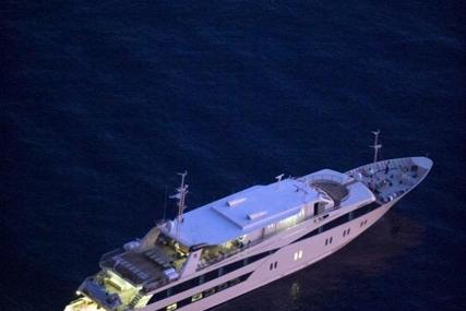 Mini Cruise Ship for sale in Greece for €13,000,000 (£11,442,856)