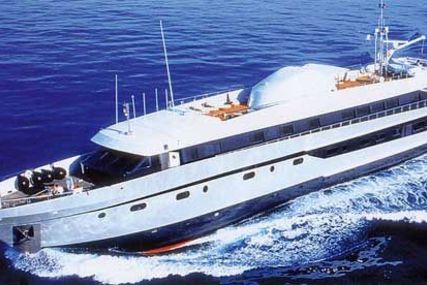 Mini Cruise Ship for sale in Greece for €12,000,000 (£10,495,933)