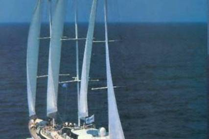 Three Masted Steel Sail/Cruiser for sale in Greece for €12,000,000 (£10,630,099)