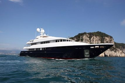 Mondo Marine for sale in Greece for €22,900,000 (£20,029,738)