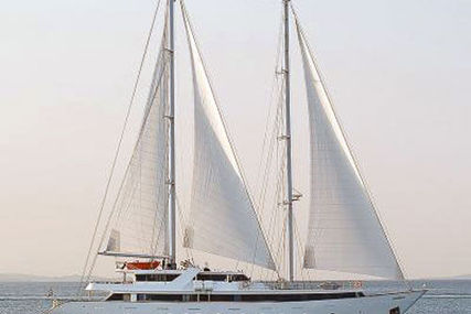 Sail Assisted Passenger Cruise Ship for sale in Greece for €12,000,000 (£10,495,933)