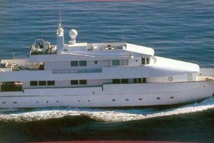 Alpha Marine 39m. for sale in Greece for €1,000,000 (£881,640)