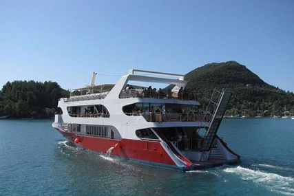 Day Pax Vessel for sale in Greece for €1,500,000 (£1,328,198)