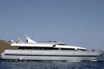 Baglietto 35m. for sale in Greece for €550,000 (£483,058)