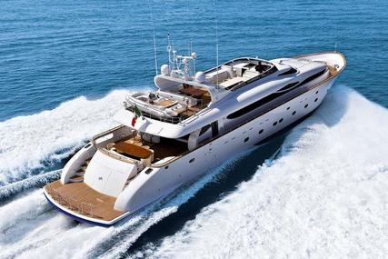 Maiora 35DP for sale in Greece for €4,900,000 (£4,313,077)