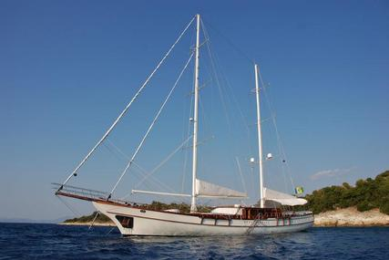 Luxury Mahogany Ketch for sale in Greece for €3,875,000 (£3,432,636)